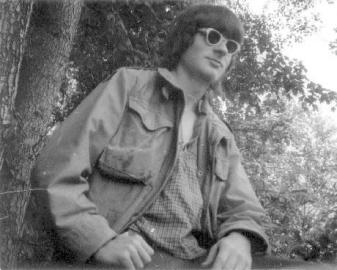 Leni irgendwo 1979