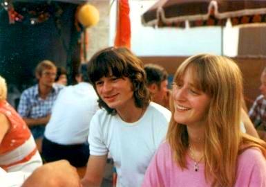 Erlense, Straßenfest, 1981