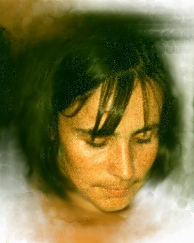 Renate, Ostheim, 25. Juni 1998