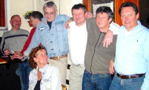 Jugenclub Wachenbuchen Veteranen 2007