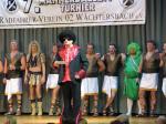Männerballett-Tunier 2008