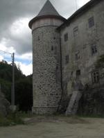 Tag 3 - Schloss Marsbach