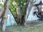Tag 5 - Arena Camping