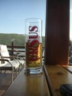 Tag 7 - das erste Bier