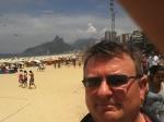 Rio, Februar 2013 ... heiß und schwül