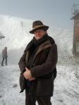 Berchtesgaden, März 2013